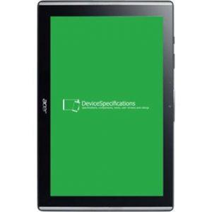 Характеристики Acer Iconia One 10 B3-A40