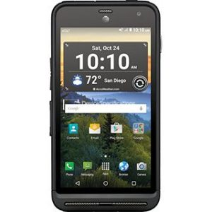 Характеристики Kyocera DuraForce XD