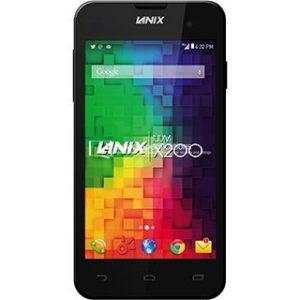 Характеристики Lanix Ilium X200