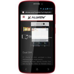Характеристики Allview V1 Viper i