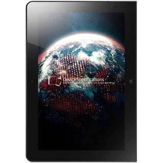 Характеристики Lenovo ThinkPad 10