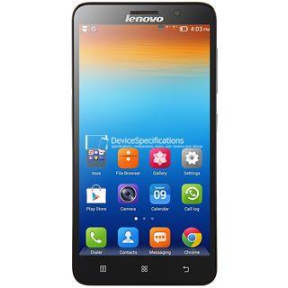 Характеристики Lenovo A850+