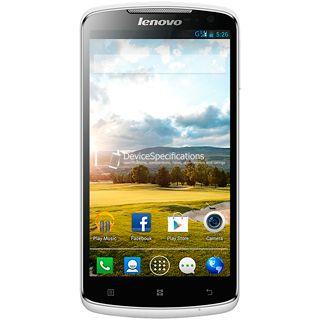 Характеристики Lenovo S920