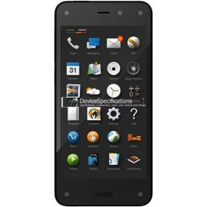 Характеристики Amazon Fire Phone