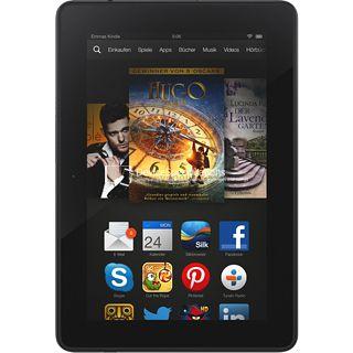 Характеристики Amazon Kindle Fire HDX 7