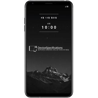 Характеристики LG Signature Edition 2018