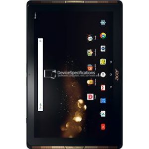 Характеристики Acer Iconia Tab 10 A3-A40