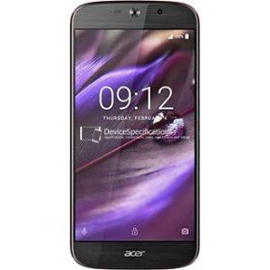 Характеристики Acer Liquid Jade 2