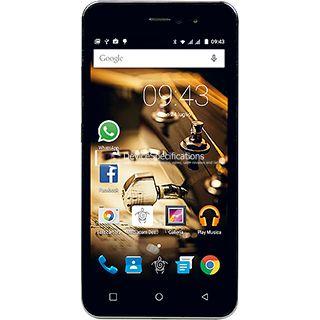 Характеристики Mediacom PhonePad Duo X525U