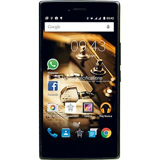 Характеристики Mediacom PhonePad Duo X530U