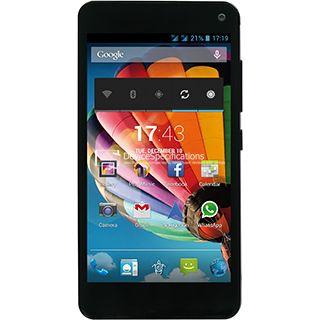 Характеристики Mediacom PhonePad Duo G501