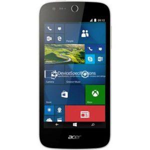 Характеристики Acer Liquid Jade Primo