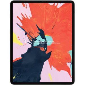 Характеристики Apple iPad Pro 12.9 (2018) Wi-Fi