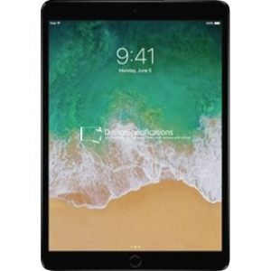 Характеристики Apple iPad Pro 2 12.9