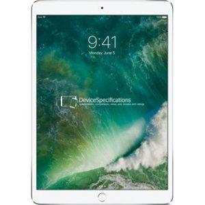Характеристики Apple iPad Pro 2 10.5 Wi-Fi