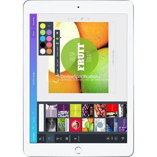 Характеристики Apple iPad 9.7 Wi-Fi
