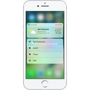 Характеристики Apple iPhone 7