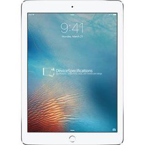 Характеристики Apple iPad Pro 9.7 Wi-Fi