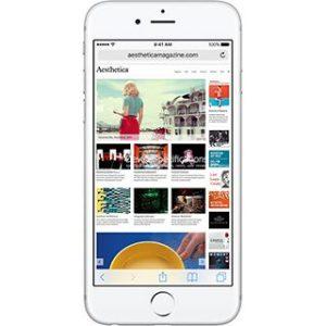 Характеристики Apple iPhone 6s Plus
