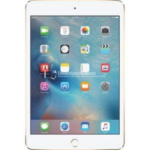 Характеристики Apple iPad Pro