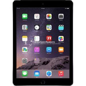 Характеристики Apple iPad Air 2