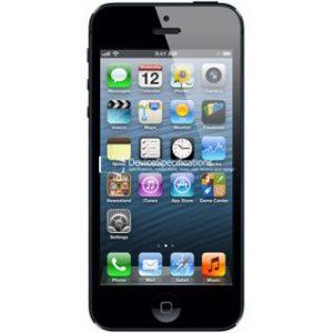 Характеристики Apple iPhone 5