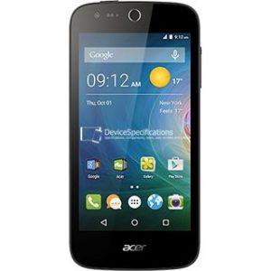 Характеристики Acer Liquid Z330
