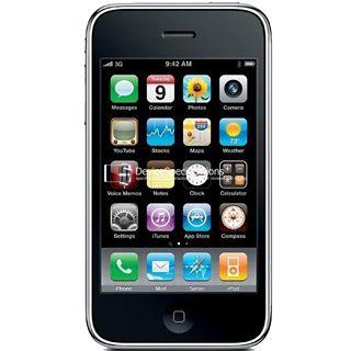 Характеристики Apple iPhone 4 CDMA