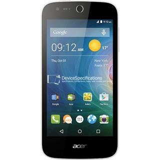 Характеристики Acer Liquid Z320
