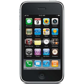 Характеристики Apple iPhone 3GS
