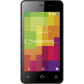 Характеристики NUU Mobile A1+