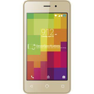 Характеристики NUU Mobile A1