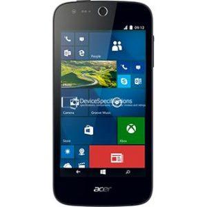 Характеристики Acer Liquid M330