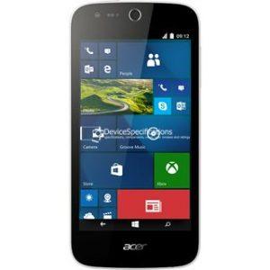Характеристики Acer Liquid M320