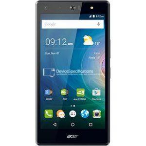 Характеристики Acer Liquid X2