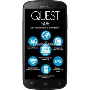 Характеристики Qumo Quest 506