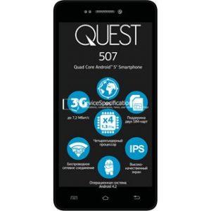 Характеристики Qumo Quest 507