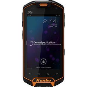 Характеристики Runbo X5