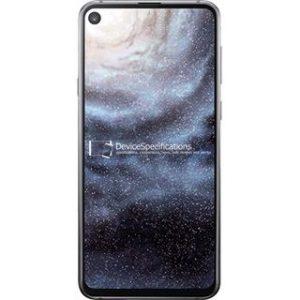 Характеристики Samsung Galaxy A8s