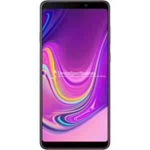 Характеристики Samsung Galaxy A9 (2018)