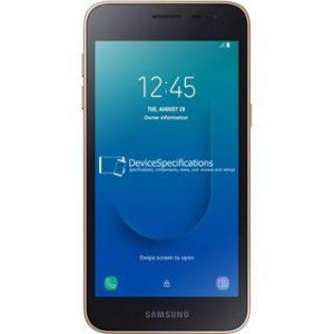 Характеристики Samsung Galaxy J2 Core