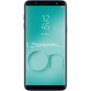 Характеристики Samsung Galaxy On8 2018