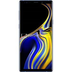 Характеристики Samsung Galaxy Note9 Exynos