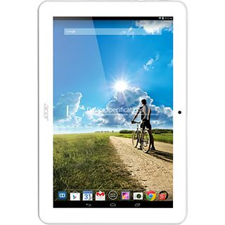 Характеристики Acer Iconia Tab 10 A3-A20FHD-K0CQ