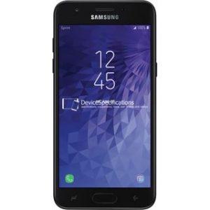 Характеристики Samsung Galaxy J3 Achieve