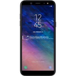 Характеристики Samsung Galaxy A9 Star Lite