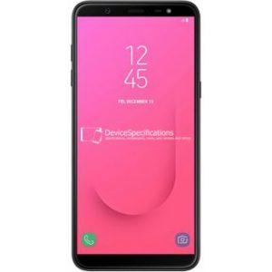 Характеристики Samsung Galaxy J8