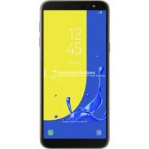 Характеристики Samsung Galaxy J6 (2018)