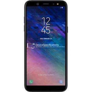 Характеристики Samsung Galaxy A6 Plus (2018)