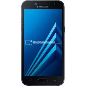 Характеристики Samsung Galaxy J2 (2018)